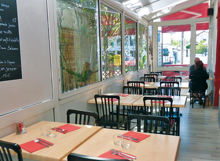 Restaurant chez nous restaurants anglet - Chez nous anglet ...