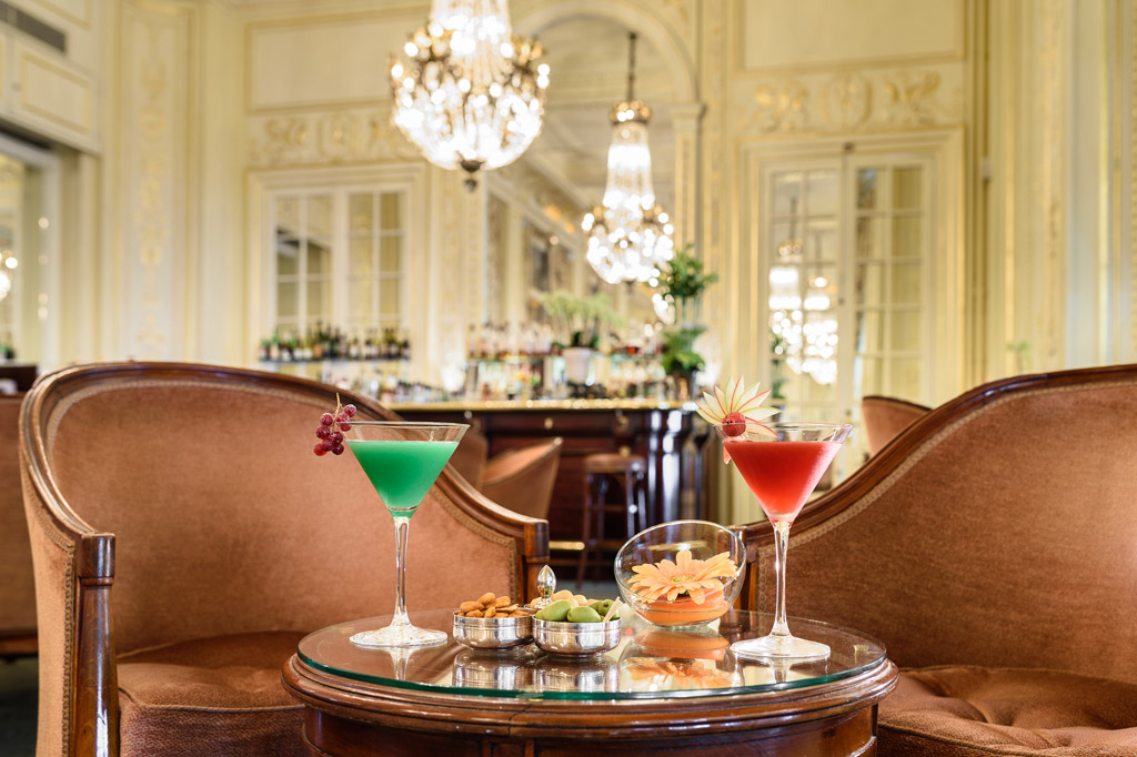 Restaurants Cognac Avec Terrasse