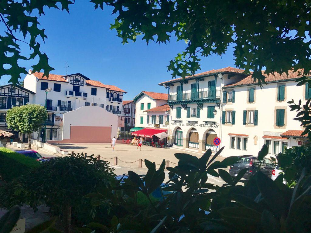 Ascain villes et villages ascain - Office du tourisme ascain ...