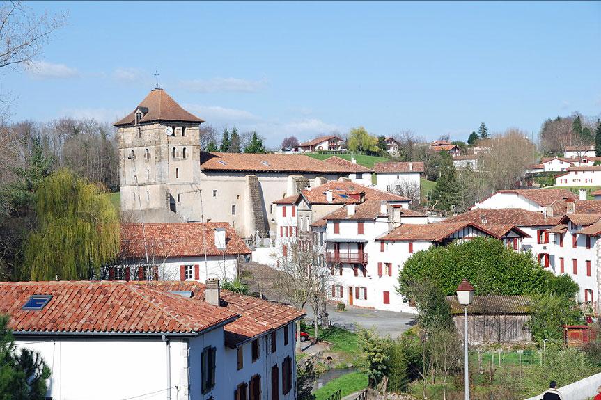 Office de tourisme du pays d 39 espelette et d 39 arcangues offices de tourisme espelette - Office du tourisme du pays basque ...