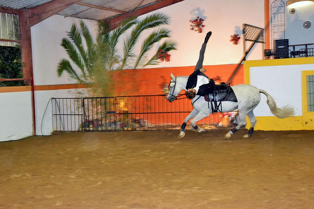 Feria andalouse spectacles saint p e sur nivelle - Office de tourisme saint pee sur nivelle ...