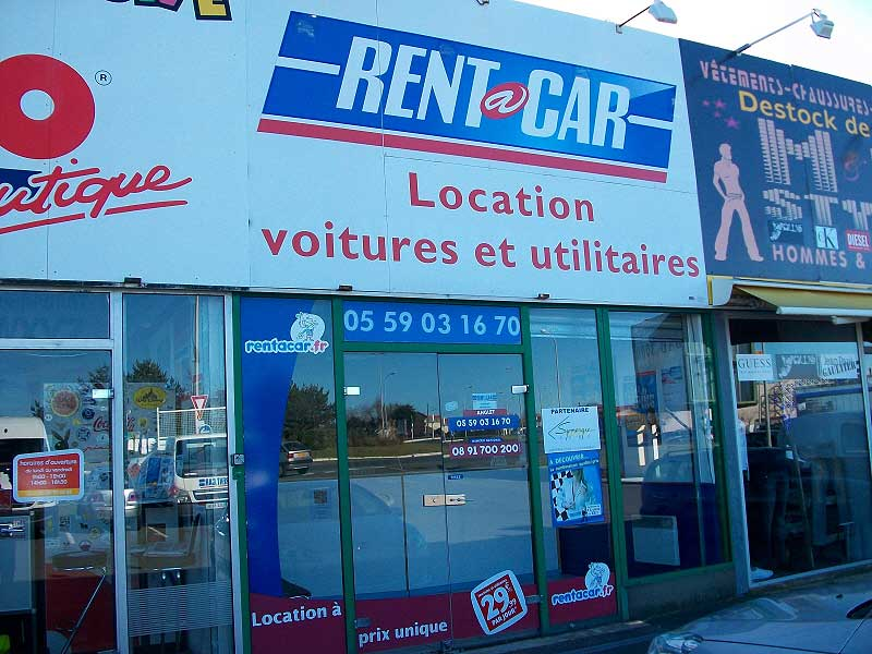rent a car bayonne location de voitures bayonne. Black Bedroom Furniture Sets. Home Design Ideas