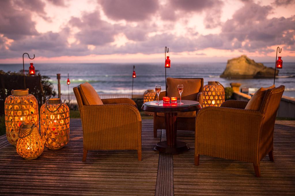 H tel du palais h tels biarritz for Hotels 3 etoiles biarritz