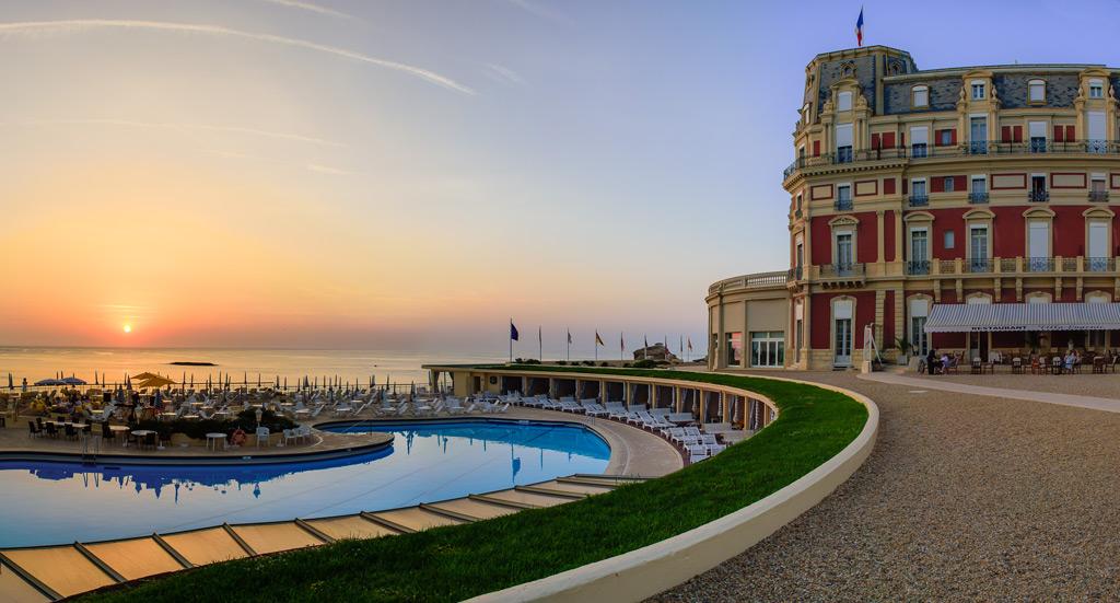 H tel du palais h tels biarritz - Prix chambre hotel du palais biarritz ...