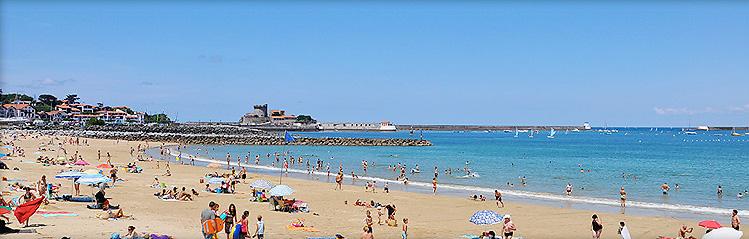 Office de tourisme de ciboure offices de tourisme ciboure - Office du tourisme du pays basque ...