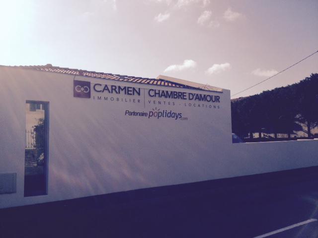 Carmen chambre d 39 amour agences immobili res anglet - Restaurant chambre d amour anglet ...
