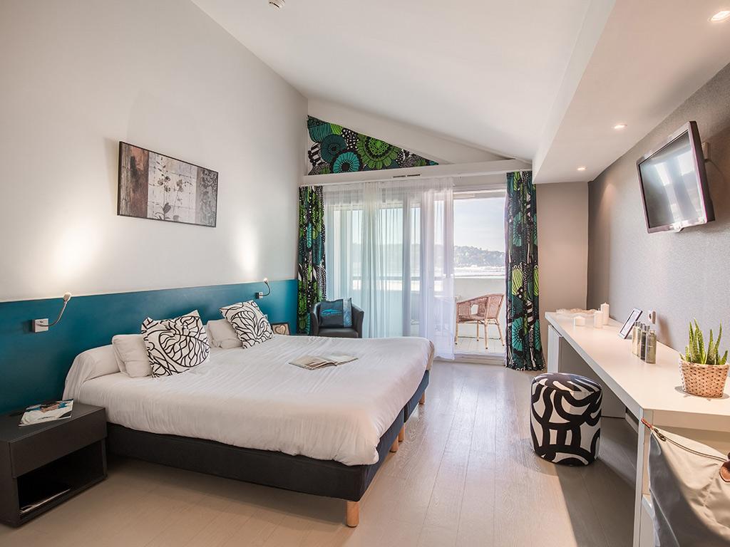 h tels serge blanco thalasso spa h tels hendaye. Black Bedroom Furniture Sets. Home Design Ideas