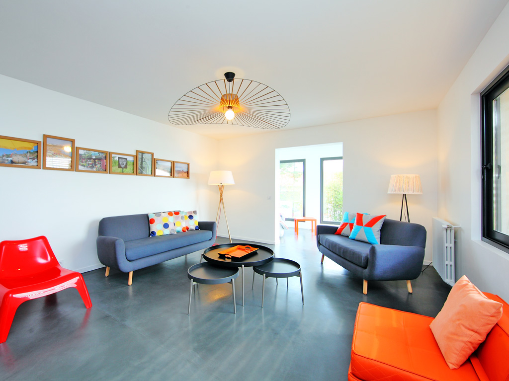 interhome g tes et meubl s locations de vacances biarritz. Black Bedroom Furniture Sets. Home Design Ideas