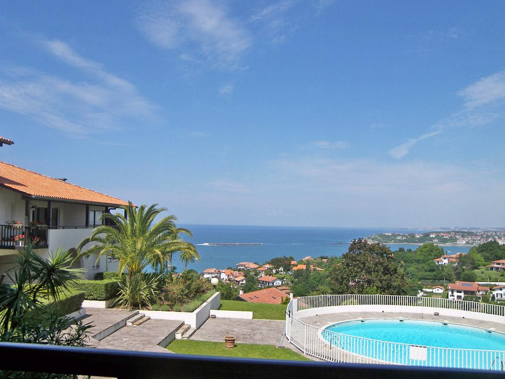 Location Villa Musette