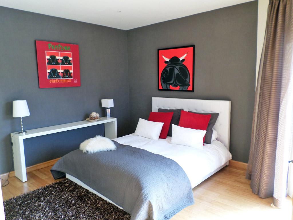 chorikanta chambres d 39 h tes biarritz. Black Bedroom Furniture Sets. Home Design Ideas