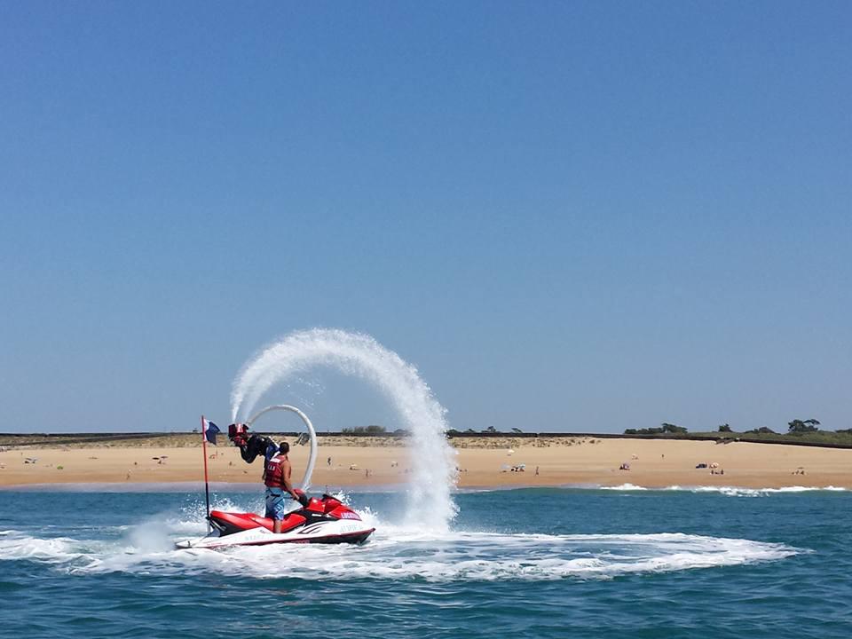Jet sport 64 bou es tract es slydsit biarritz for Jet 64 anglet