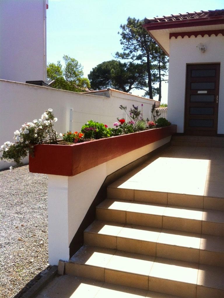 alcobas location pays basque g tes et meubl s locations de vacances hendaye. Black Bedroom Furniture Sets. Home Design Ideas