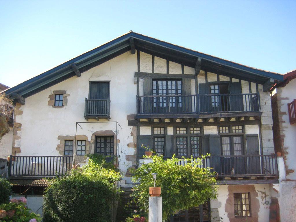 Ohantzea chambres d 39 h tes ainhoa - Chambres d hotes pays basque espagnol ...