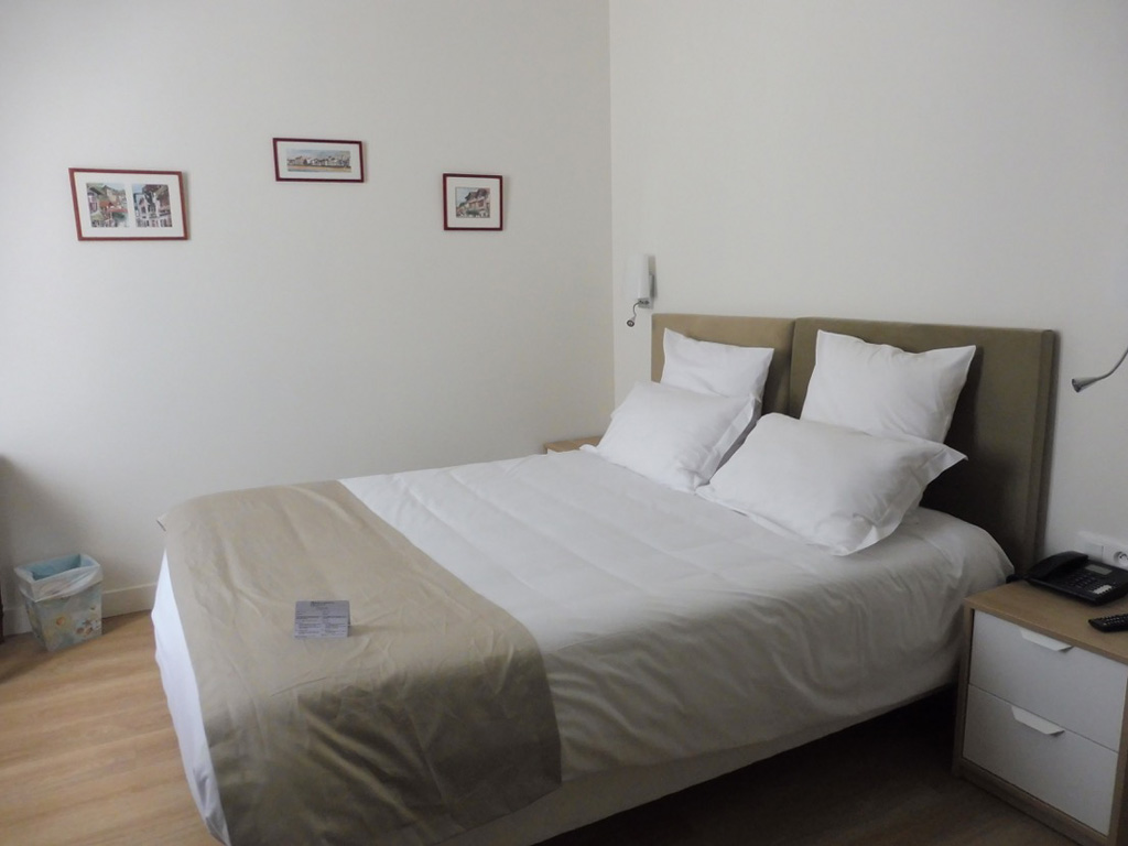 Hotel Pays Basque Espagnol Bord Mer