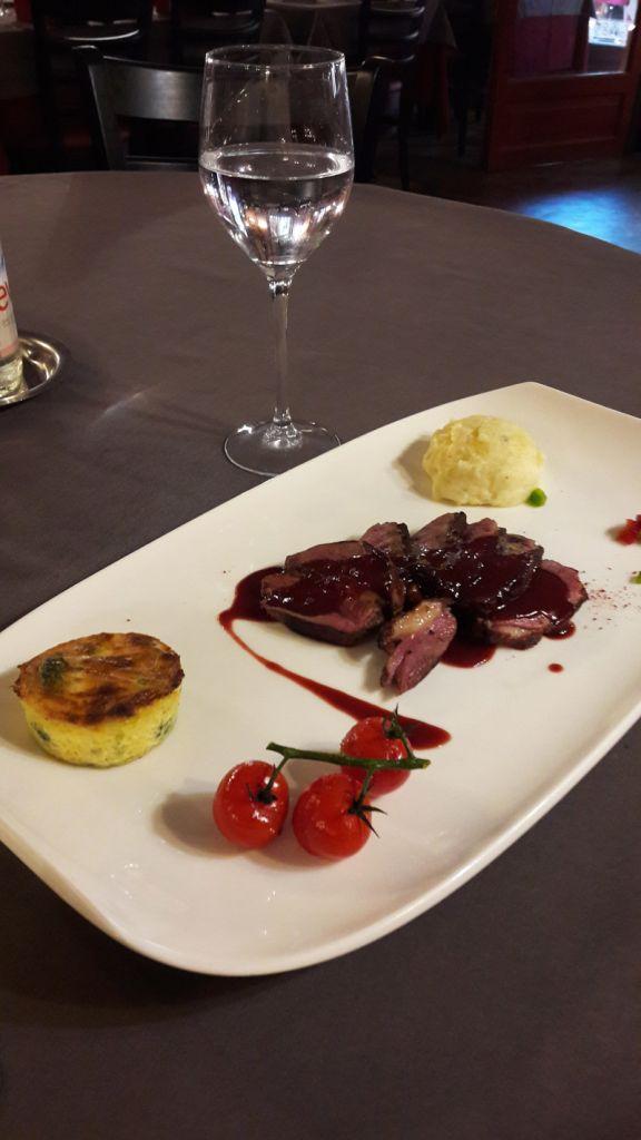 La Goulue - Restaurant