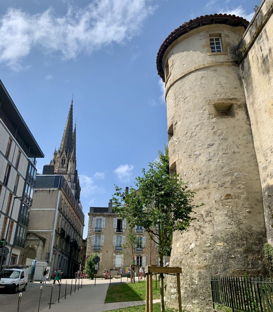 Bayonne, ville d'art et d'histoire