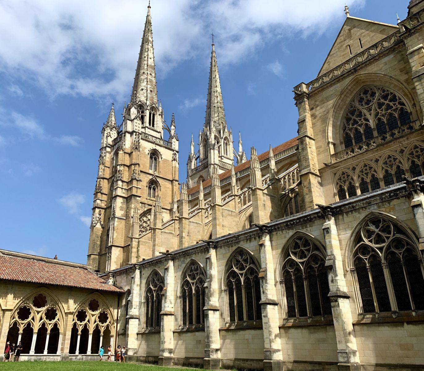 La Cathédrale Sainte-Marie