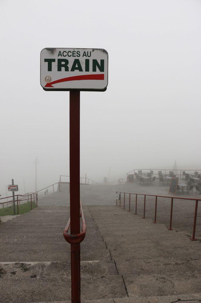 La Rhune et son Petit Train