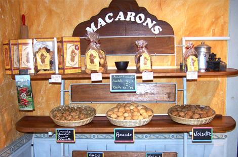 Fabrique de Macaron