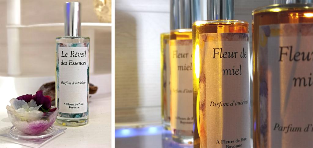 Les parfums d'intérieur sains et sans danger pour toute la famille