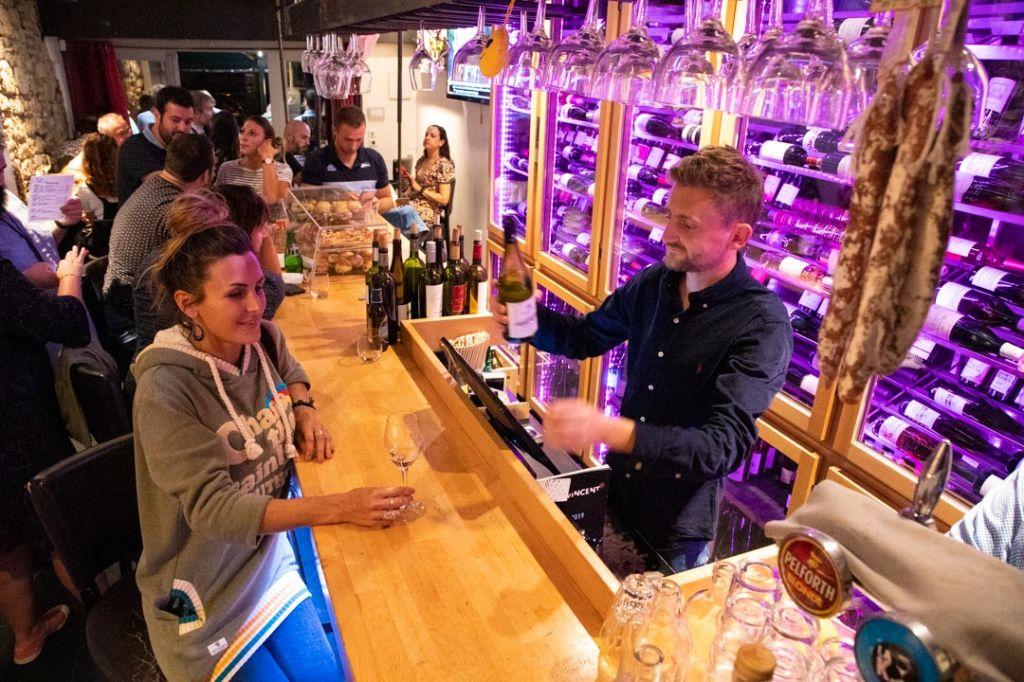 Top 5 Best Bars in Bayonne