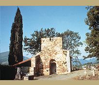 Abbaye de Roncevaux