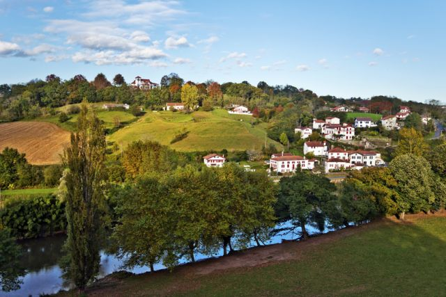 Tourisme Et Vacances Au Pays Basque
