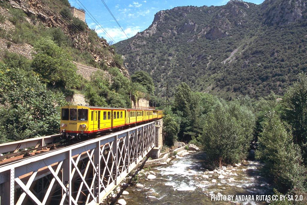 Larraun Valley