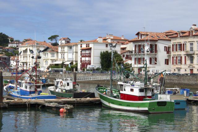 Ciboure - Pays Basque