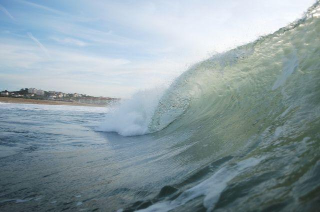 Surf - Pays Basque