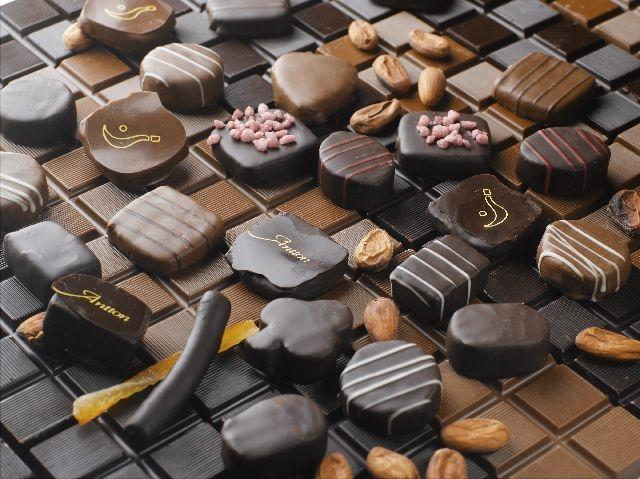 Chocolat - Pays Basque